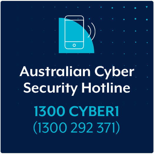 ACSC cyber security hotline